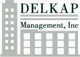 Delkap Management Logo